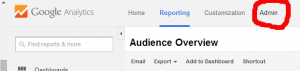 How filter out your website visits from Google Analytics