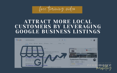 How to Leverage Google Business Listings for Local SEO Traffic